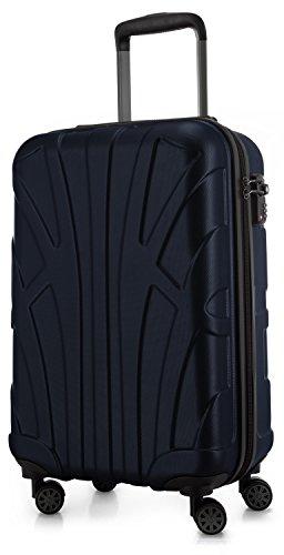 SUITLINE - Handgepäck Hartschalen-Koffer