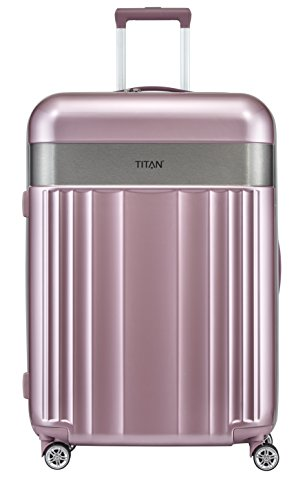 TITAN Spotlight Flash 4w 831404-12 Koffer, 76 cm, 102.0 Liter, Wild Rose