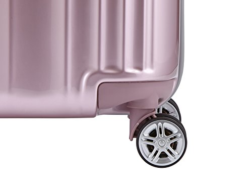 TITAN Spotlight Flash 4w 831404-12 Koffer, 76 cm, 102.0 Liter, Wild Rose - 7
