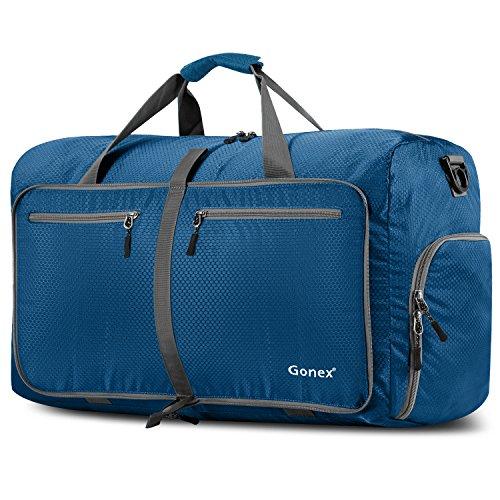 Gonex Leichter Faltbare Reise-Gepäck