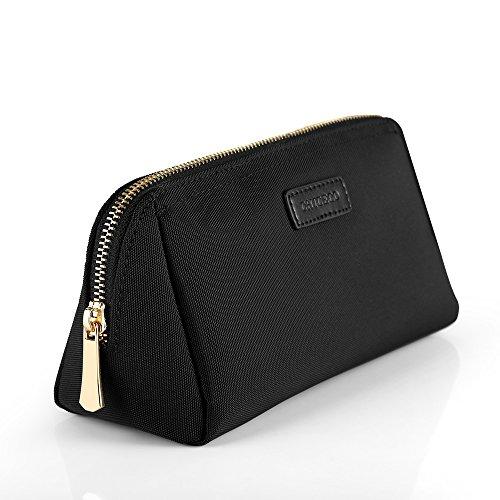 CHICECO Nylon Klein Kosmetiktasche Damen Schminktasche für Handtasche