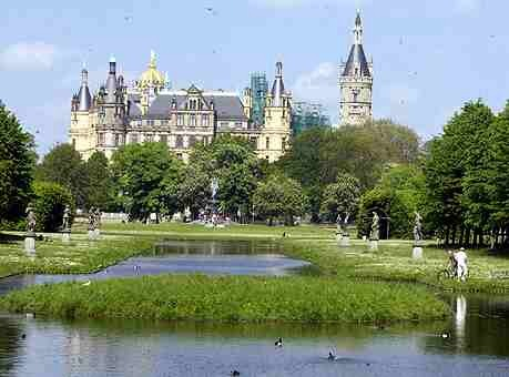 Samos Schwerin