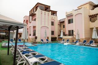 4 S Hotel Dahab