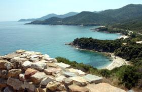 Chalkidiki - Griechenland