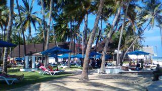 Kenya Bay Beach