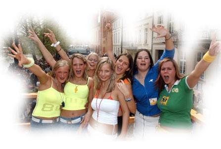 Schwerin - Job Parade 2004