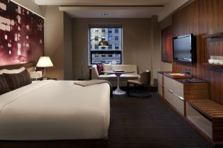 Grand Hyatt New York