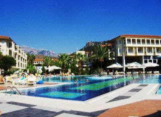 Queen´s Park Le Jardin Resort