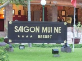 Saigon Mui Ne Resort