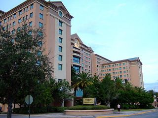 The Florida Conference Center, Best Western Premier Collection